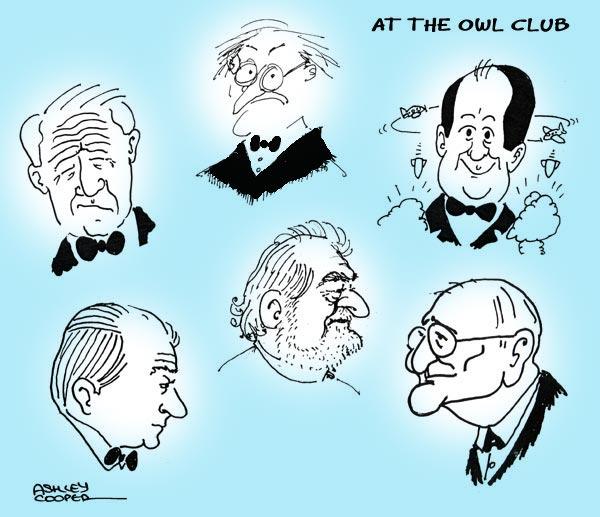 Owl-Club