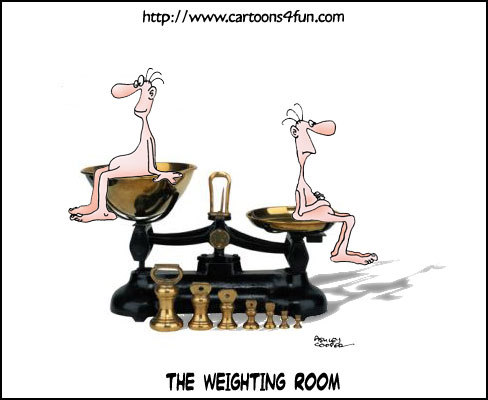weightingroom