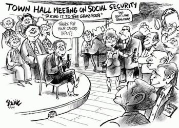 Dwane Powell s Editorial Cartoons at cartoonistgroup com Cartoon View and Uses