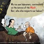 Universal Labourhood