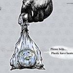 Beat Plastic Pollution!