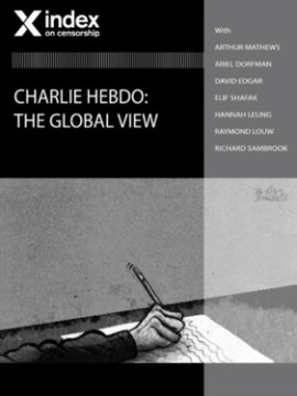 Charlie Hebdo: The Global View