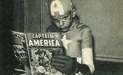 leer comics