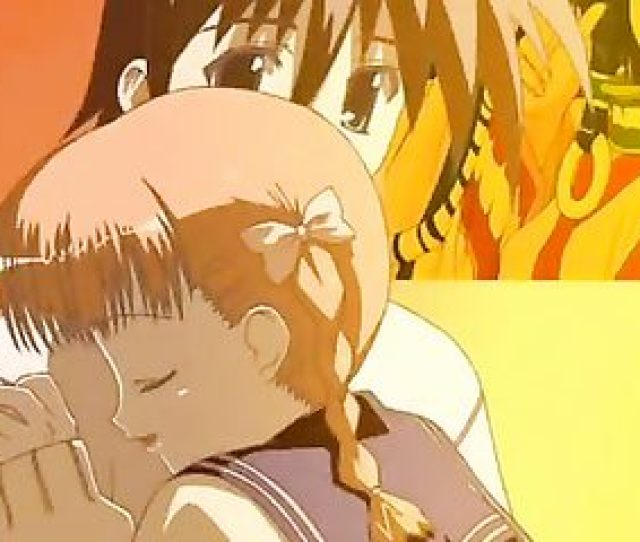 Petite Barely Legal Anime Teen Loses Her Virginity With Her Young Boyfriend