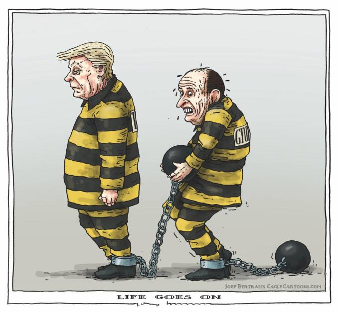 Life Goes On by Joep Bertrams, The Netherlands