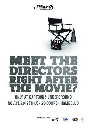 D2 - Directors