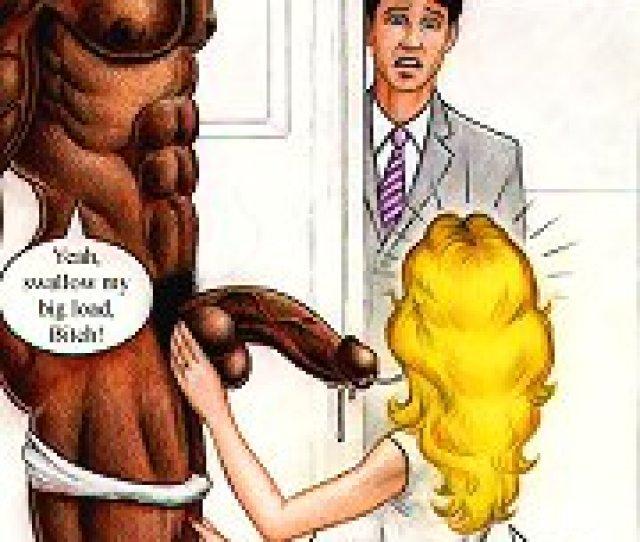 John Persons Interracial Xxx Cartoons