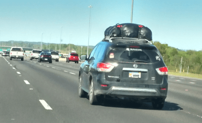 finding the right car top carrier