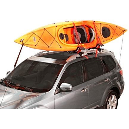 Malone Downloader Folding JStyle Universal Car Rack Kayak