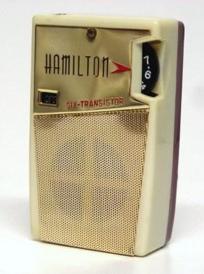 Rádio transistor