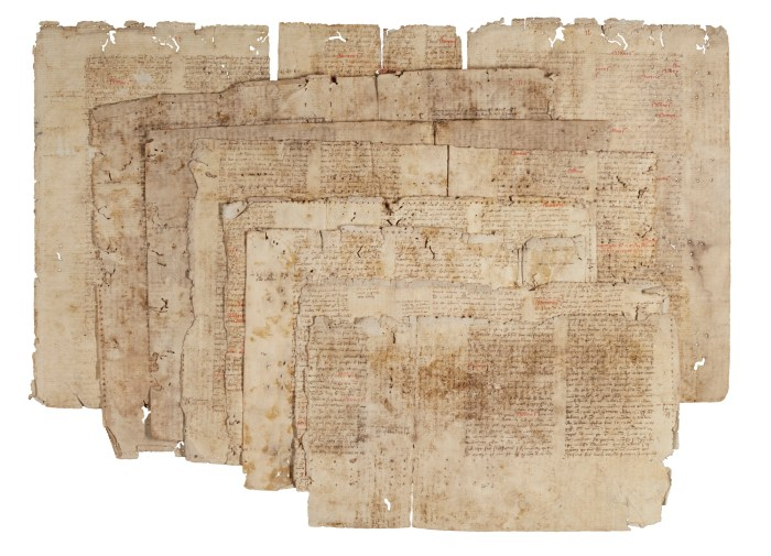 NotaryManuscripts