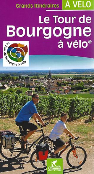 Canal De Bourgogne à Vélo : canal, bourgogne, vélo, Bourgogne, Vélo,, Chamina, Cartovelo.fr