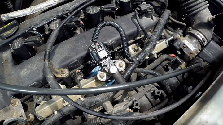 Benz 300e Fuel Pump Location Get Free Image About Wiring Diagram