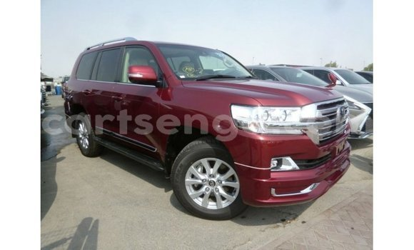 buy import toyota land cruiser other car in import dubai in hhohho