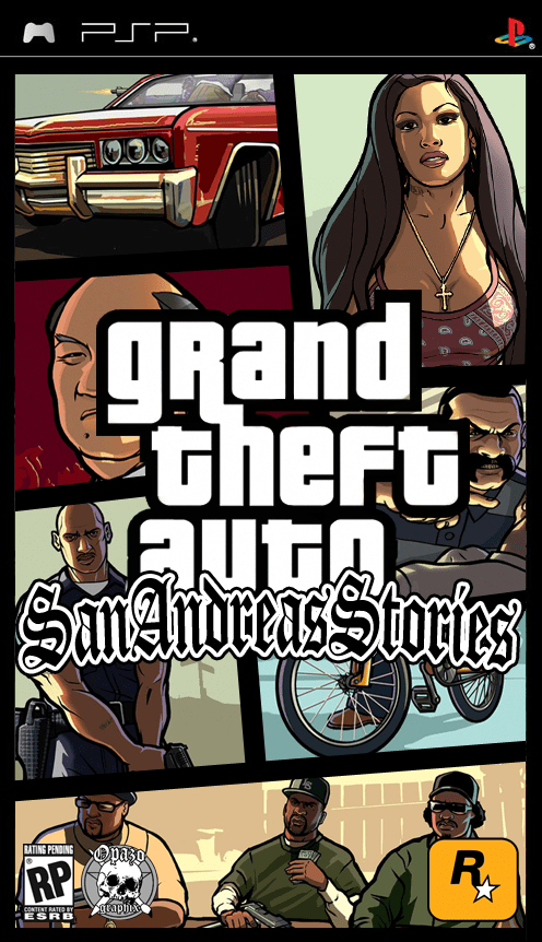 Gta San Andreas Android Highly Compressed 50mb : andreas, android, highly, compressed, Andreas, Download, Title