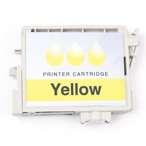CARTUCCIA COMPATIBILE LEXMARK 150XL GIALLO ALTA CAPACITA' CON CHIP 14N1618E