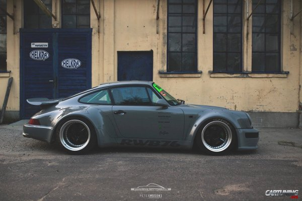 20+ 911 Turbo Body Kit For Beetle Pictures and Ideas on Weric