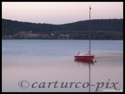 2012, Jul. - Martignano Lake, Lazio