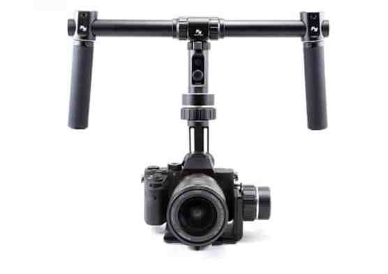 Best Long Battery Gimbals for Sony 6000