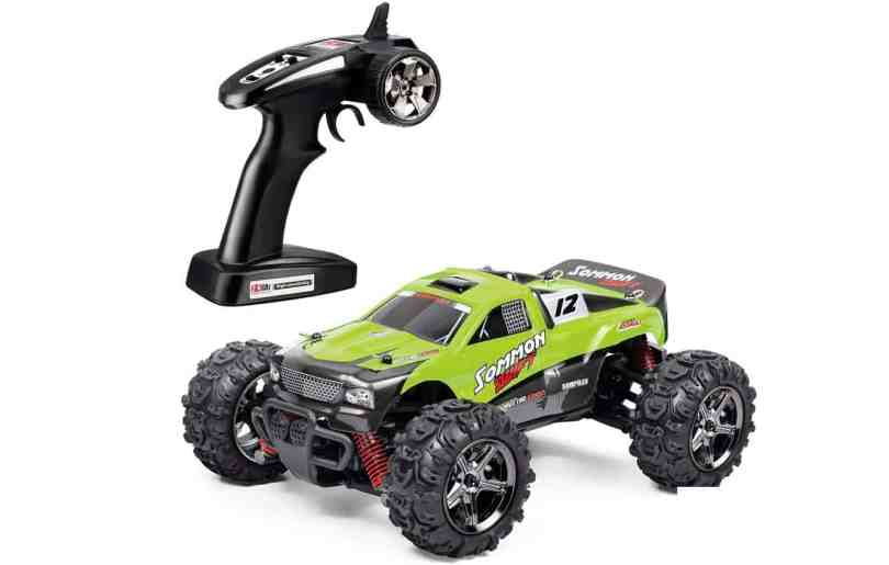 Best RC cars under $100