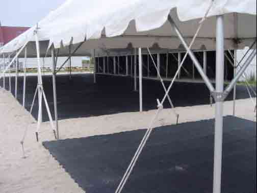 Buy US Made Temporary Floors for Special Event Flooring