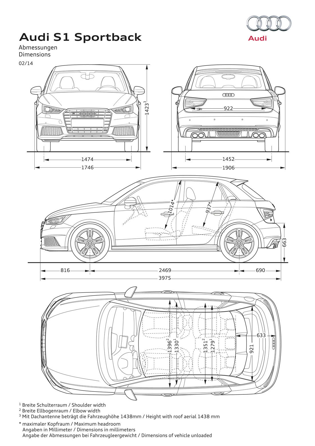 audi engine blueprint