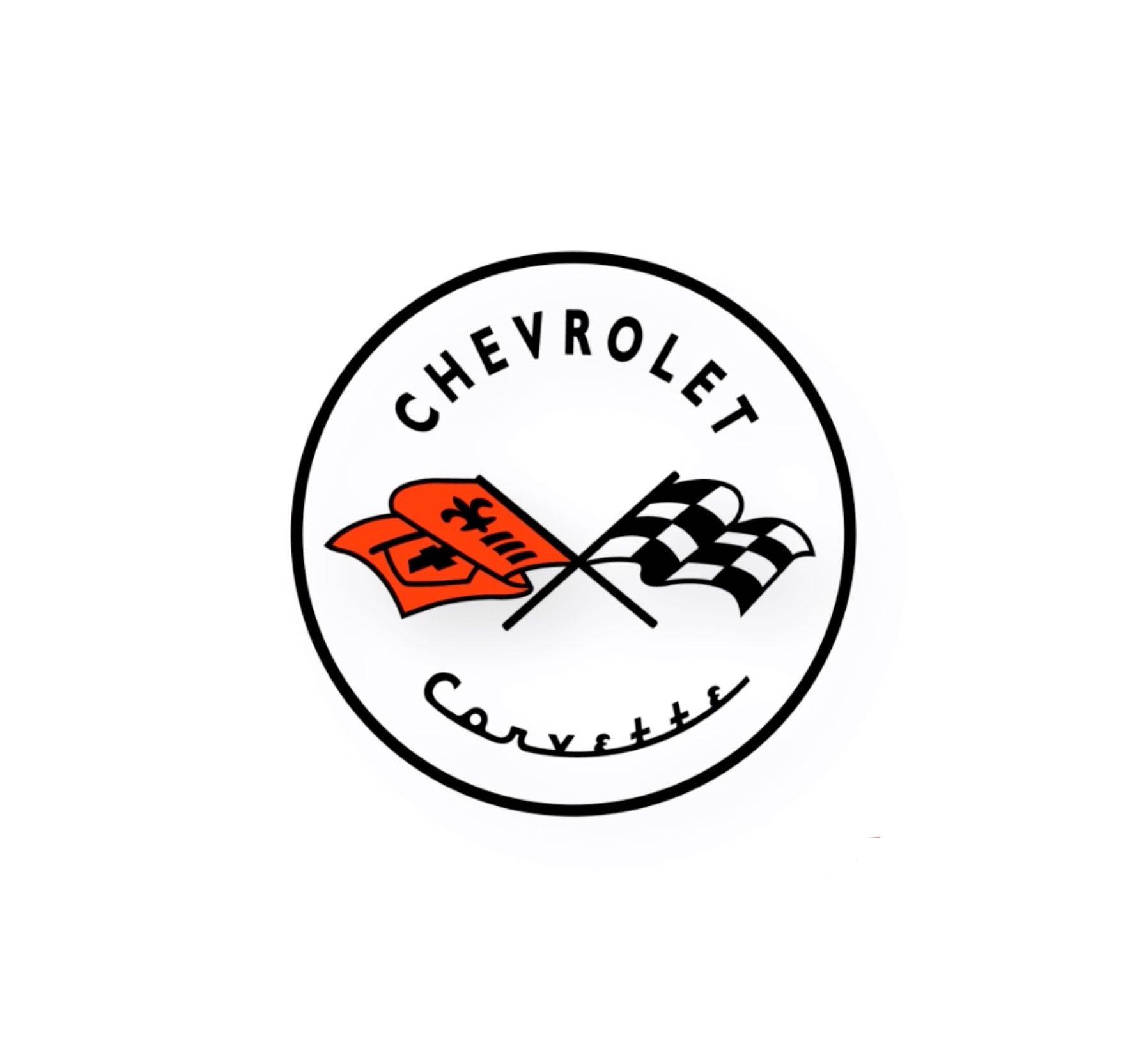 Chevrolet Related Emblems
