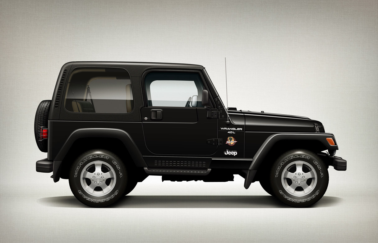hight resolution of jeep wrangler sahara 2001
