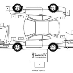Free Vehicle Shipping Quotes Ford Puma Ecu Wiring Diagram Paper Toys | Cartype