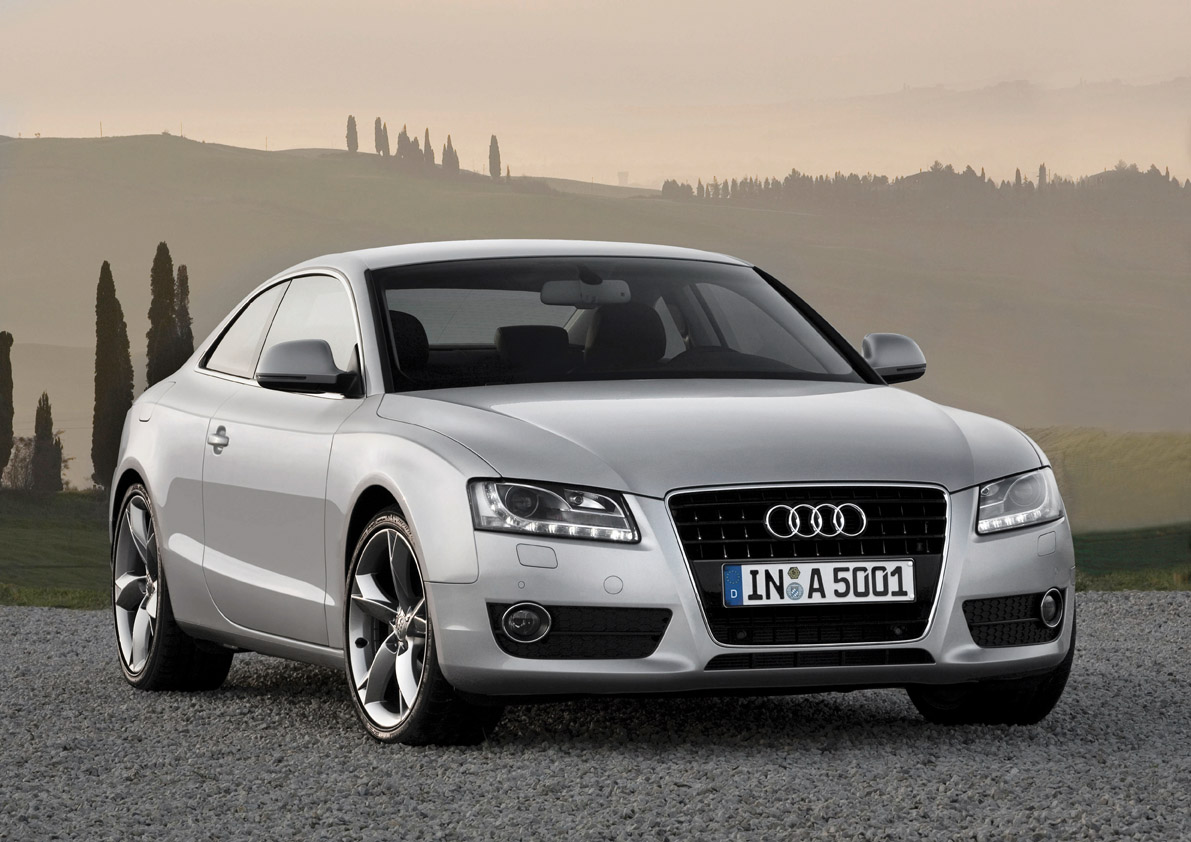 hight resolution of audi a5 1 10