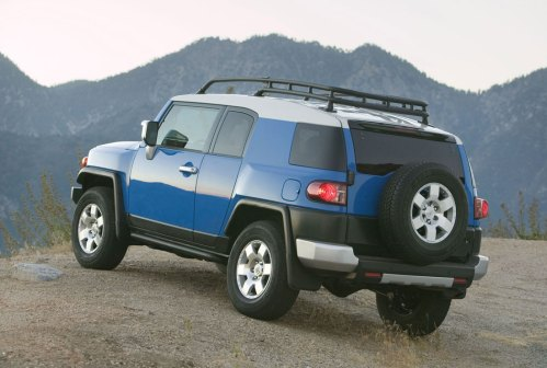 small resolution of 2007 fj cruiser trailer wiring harness solutions