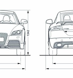 car line art cartype likewise 2005 audi s4 cabriolet on 2000 saab convertible top diagram [ 2127 x 1039 Pixel ]