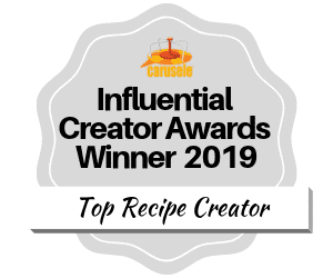 Influencer Marketing Agency - Carusele - Best Recipe Influencers 2019