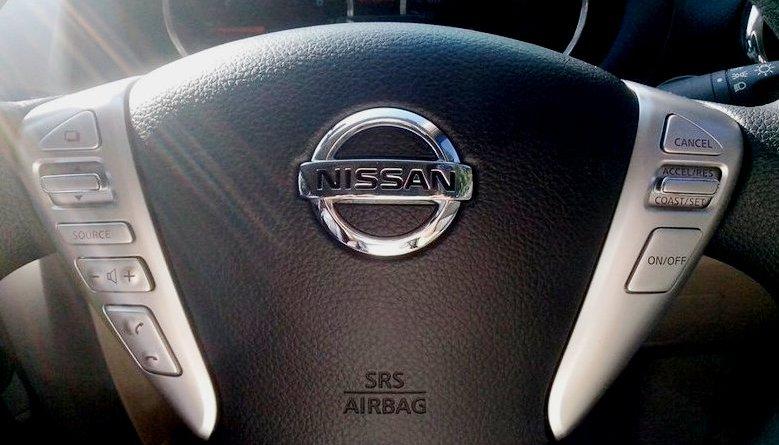 Nissan Recall terkait Airbags Takata - 2016