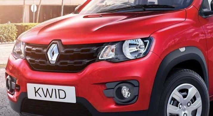 Harga Renault Kwid Indonesia