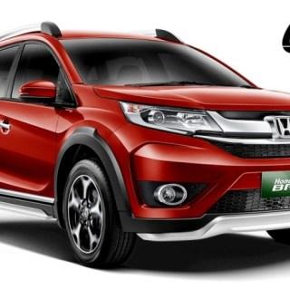 Kelebihan kekurangan Honda BR-V Indonesia