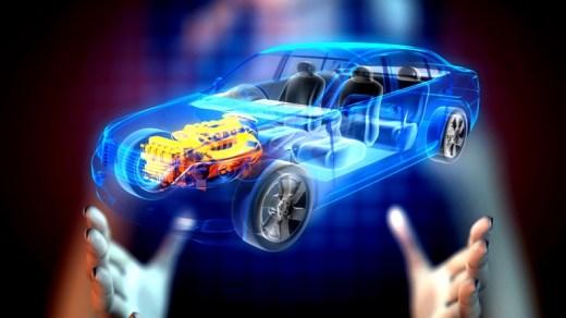 Teknologi Otomotif Masa Depan