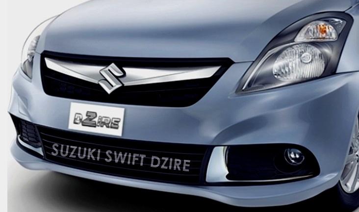 Suzuki Swift 2017 Dzire