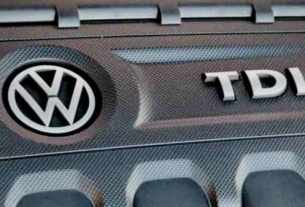 VW TDI Diesel Engine - VW kena denda 32 juta dollar