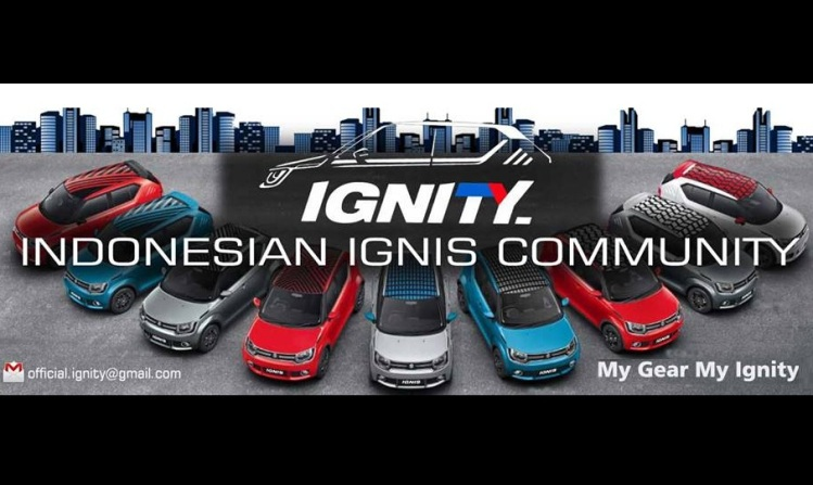 Ignity Indonesian Ignis community