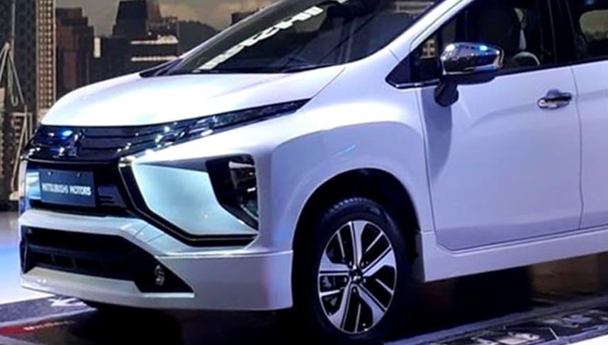 Kelebihan Kekurangan Mitsubishi Xpander