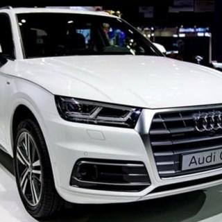 Audi Q5 Indonesia harga