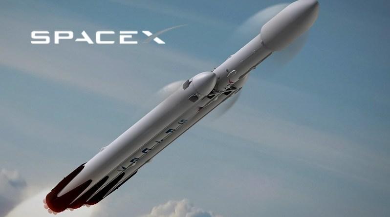 Elon Musk ingin jadikan roket alat transportasi - SpaceX Rocket