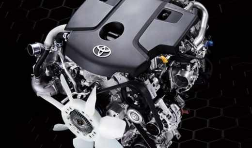 Toyota hentikan penjualan mobil diesel di eropa
