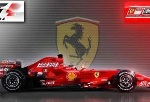 Ferrari keluar dari F1
