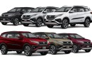 Pilihan Warna Toyota All New Rush 2018
