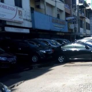 Harga Mobil Bekas Turun - menjelang lebaran