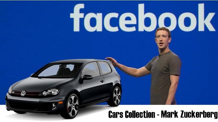 Koleksi Mobil Mark Zuckerberg