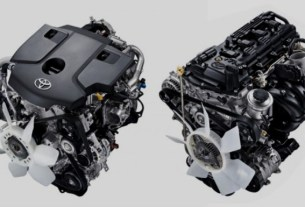 Beda Mesin Diesel vs Bensin