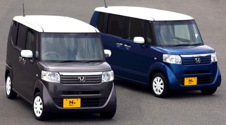 Orang Jepang suka mobil berbentuk kotak - Boxy Kei Car